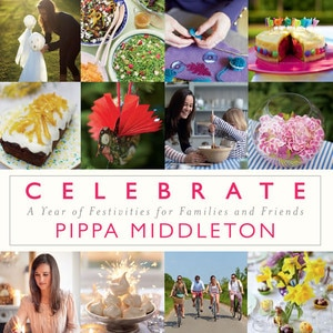 Pippa Middleton, Celebrate