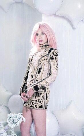 Elizabeth Olsen, Bullett Magazine