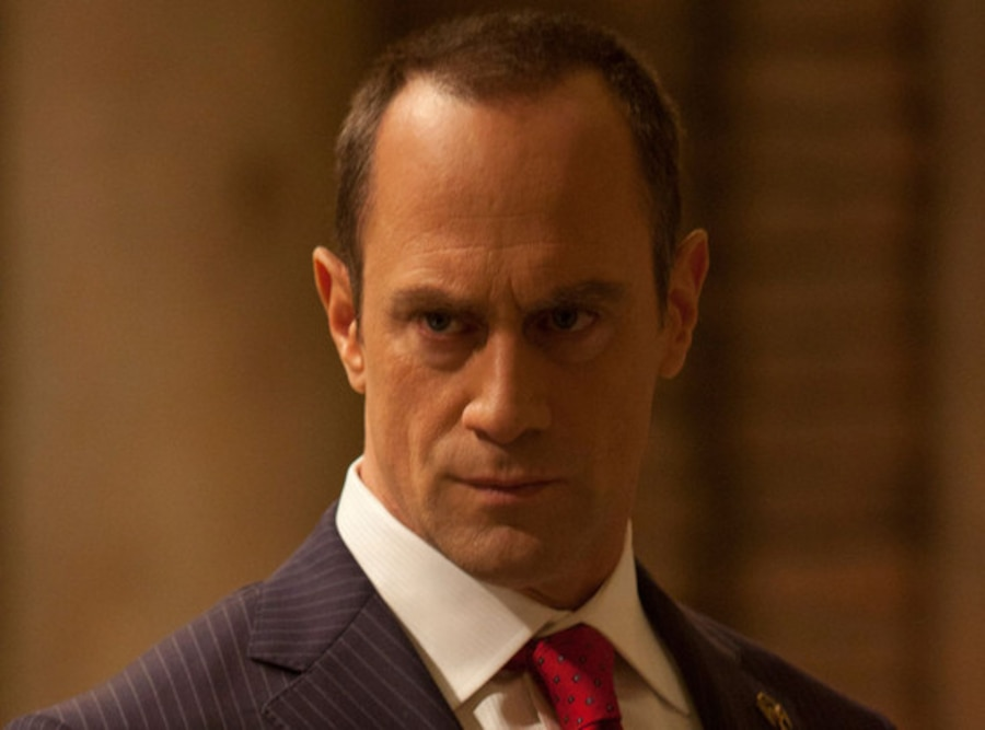 TRUE BLOOD, Chris Meloni