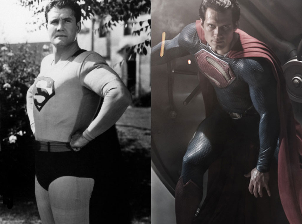 Movie Remakes, Superman