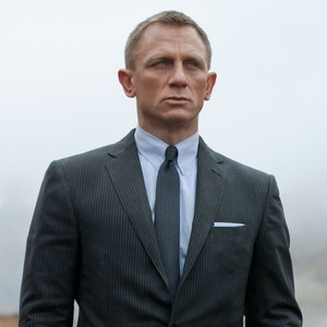 James Bond, Skyfall