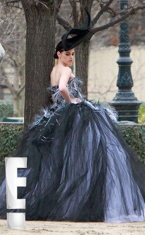 Kristen Stewart, Vanity Fair