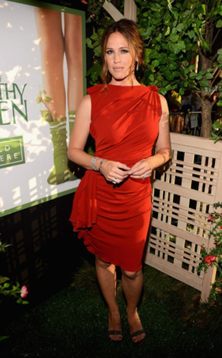 Jennifer Garner, The Odd Life of Timothy Green