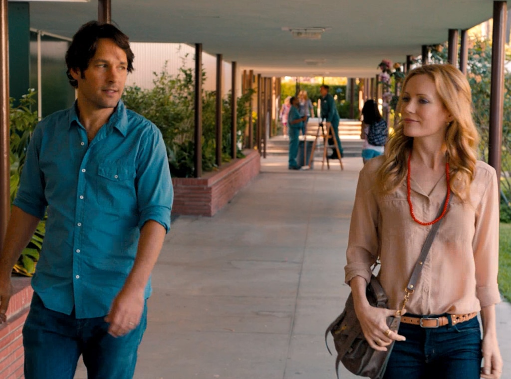 Paul Rudd, Leslie Mann, This is 40 Trailer