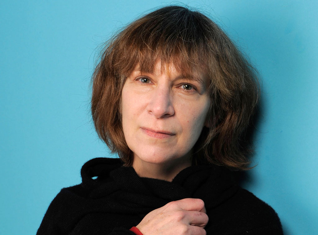 Amanda Plummer als Wiress from Die Tribute von Panem ...