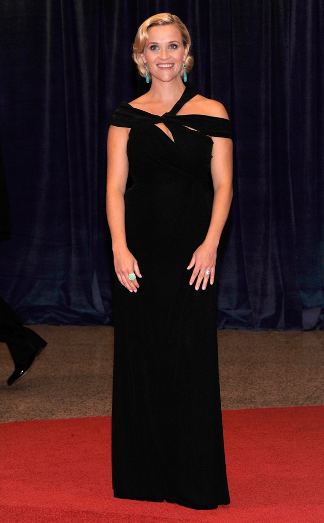 WHCD, Reese Witherspoon