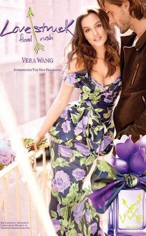 Leighton Meester, Vera Wang