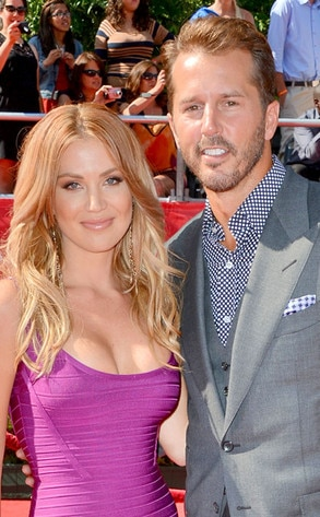 Willa Ford, Mike Modano