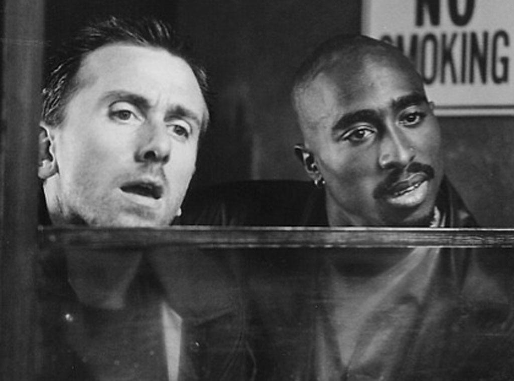 Tupac Shakur, Gridlok'd