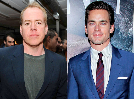 Bret Easton Ellis, Matt Bomer