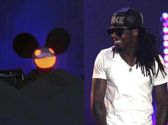 Lil Wayne, DeadMau5