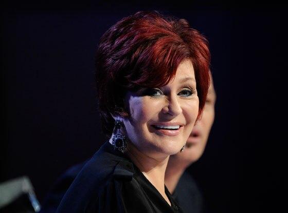 Sharon Osbourne, America's Got Talent