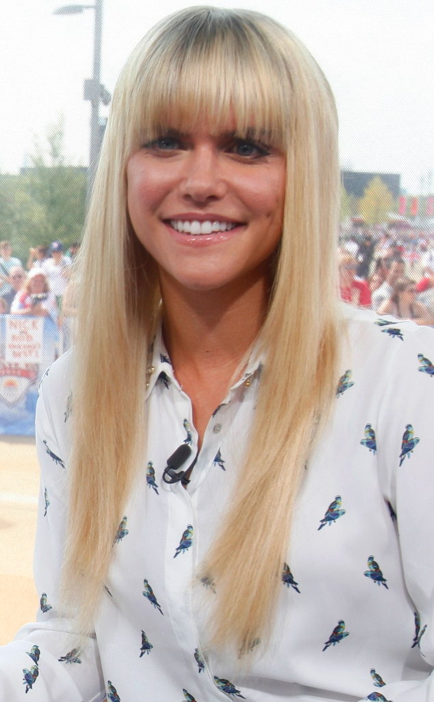 Lauren Scruggs, Today Show