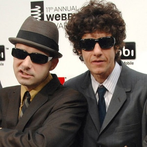 The Beastie Boys, Adam Horovitz, Mike Diamond