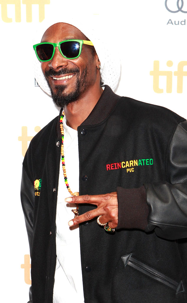 Snoop Lion, Snoop Dogg