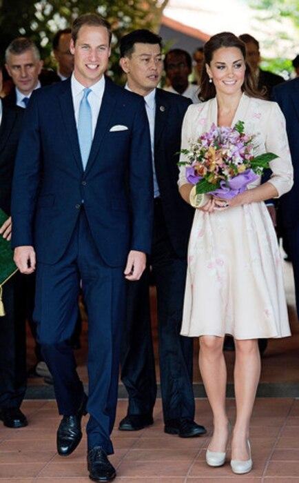 Kate Middleton, Catherine, Duchess of Cambridge, Prince William