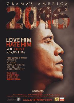 Obama's America Poster