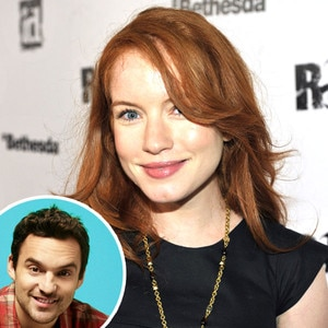 Maria Thayer, Jake Johnson