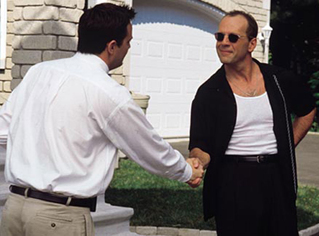 Bruce Willis, The Whole Nine Yards