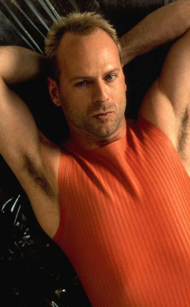 Bruce Willis, The Fifth Element