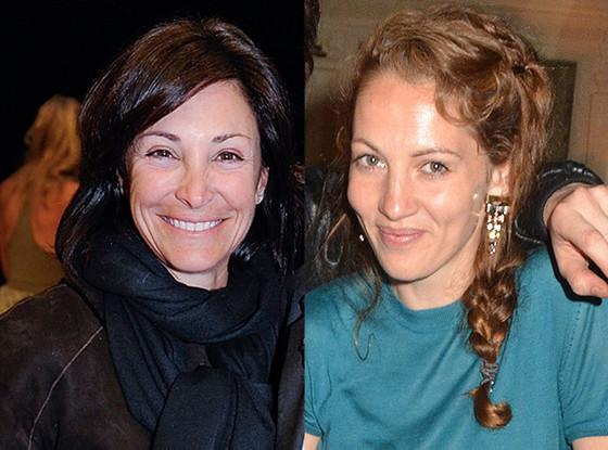 Jennifer Eymere, Lynn Tesoro