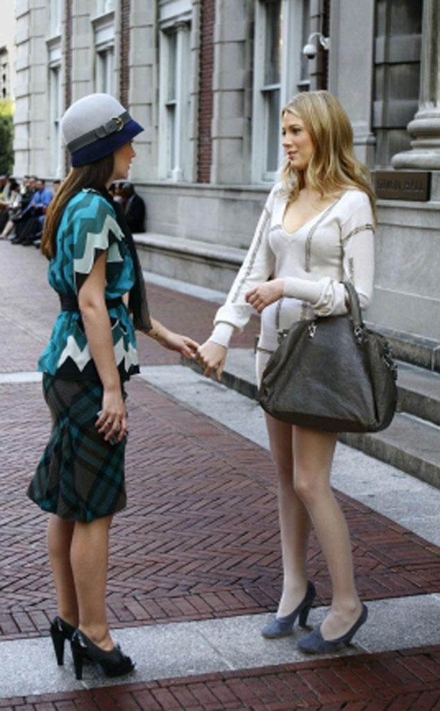 Gossip Girl OMG Moments Gallery