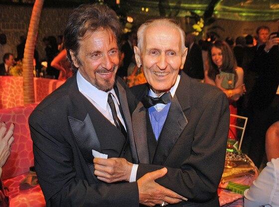 Al Pacino, Dr. Jack Kevorkian