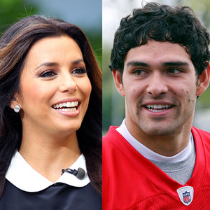 Dating mark sanchez