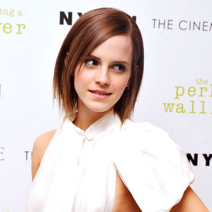 Emma Watson, a Child? <I>Harry Potter</i> Star Mistaken for &quot;Unaccompanied Minor&quot; by Airport Security&mdash;Oops!</I>