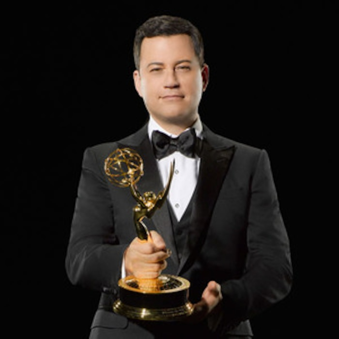 THE 64TH PRIMETIME EMMY AWARDS, Jimmy Kimmel