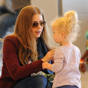 Amy Adams, Aviana Le Gallo