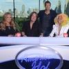 Mariah Carey, Keith Urban, Ryan Seacrest, Nicki Minaj, Randy Jackson, American Idol 12