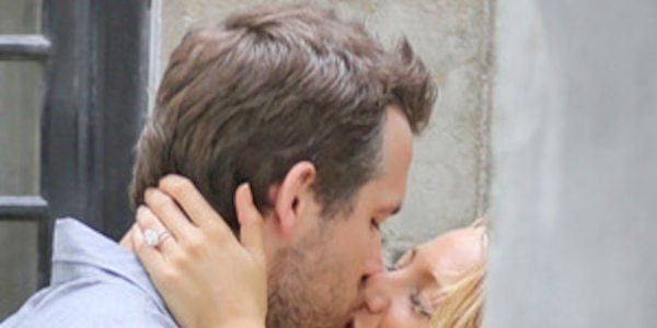 How Big Is It The Truth Behind Blake Livelys Wedding Ring