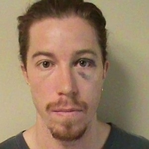 Shaun White, Mug Shot