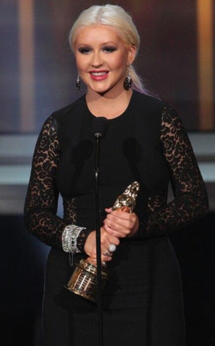 Christina Aguilera, Alma Awards