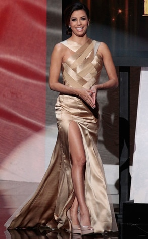 Eva Longoria, Alma Awards
