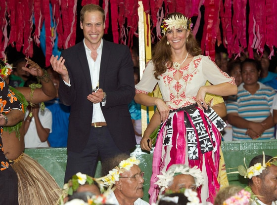 Prince William, Duchess Catherine, Kate Middleton