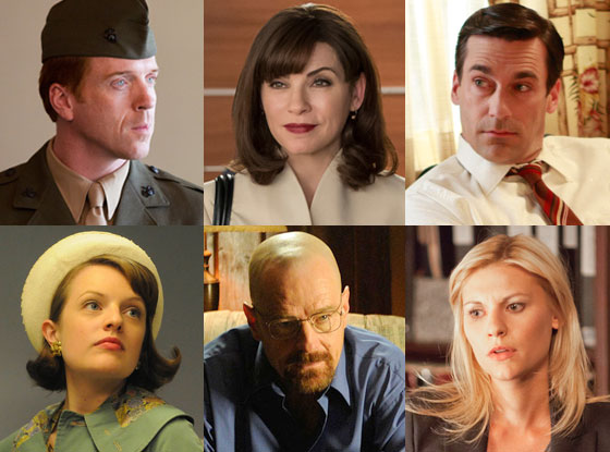 Emmy predictions