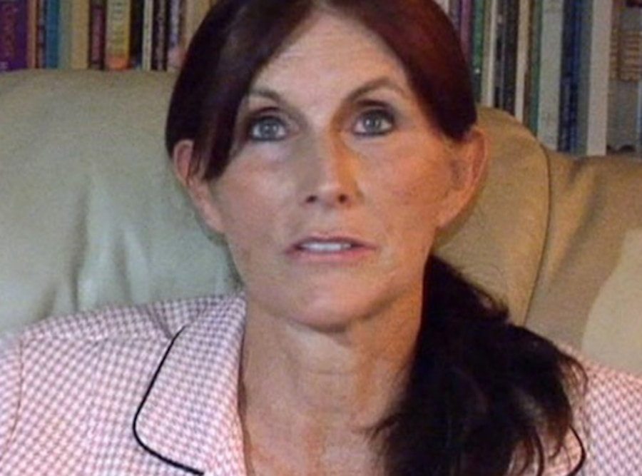 Cindy Lee Garcia, screengrab