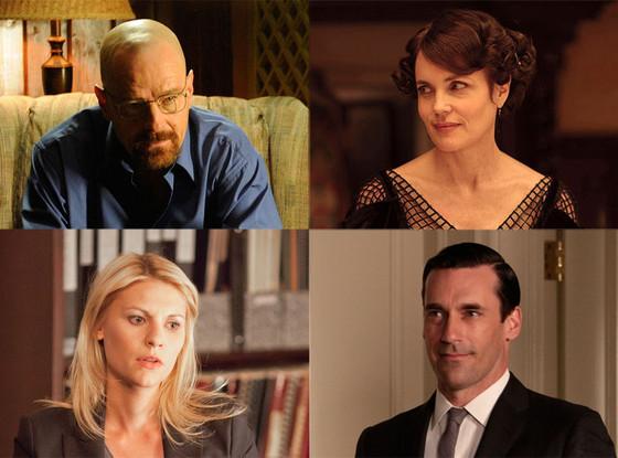 Emmy predictions