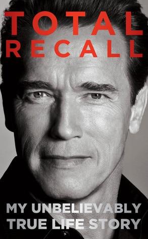 Arnold Schwarzenegger, Total Recall