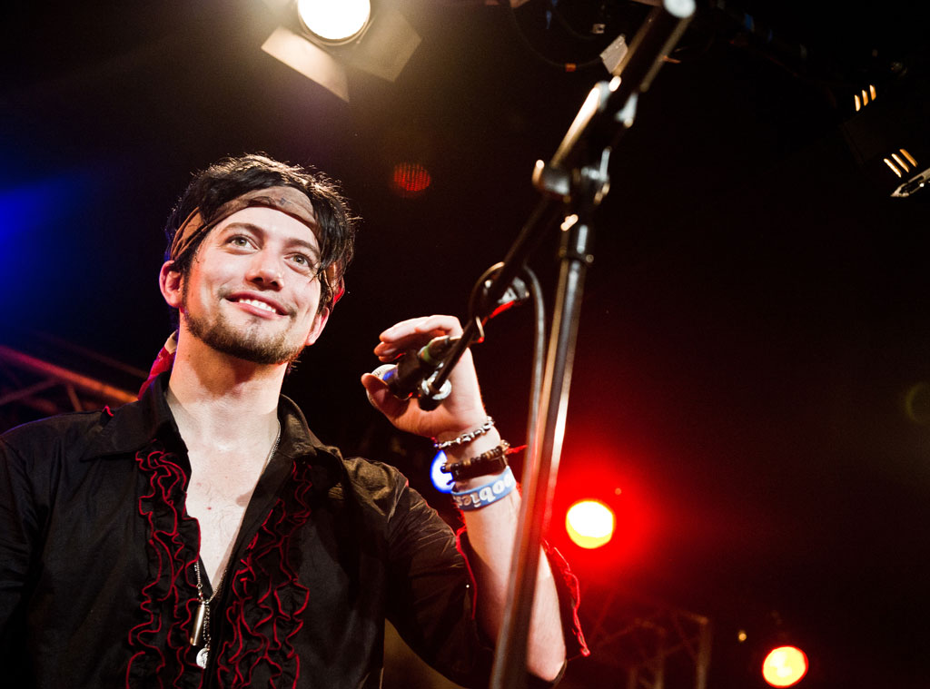 Jackson Rathbone, 100 Monkeys