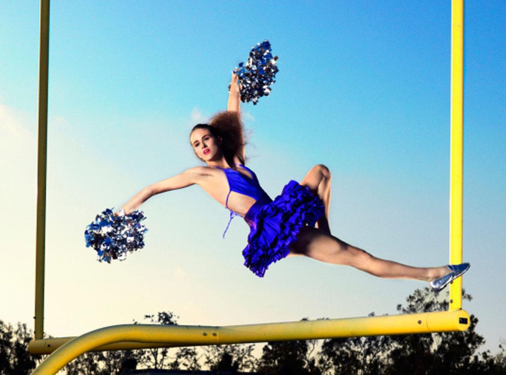 Victoria, America's Next Top Model