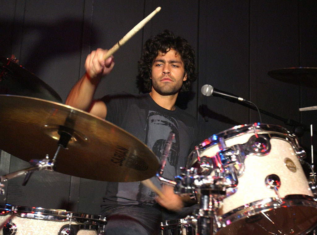 Adrian Grenier, The Honey Brothers