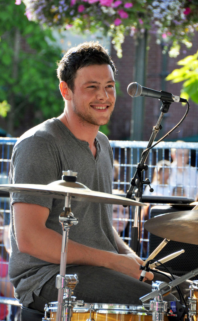 Cory Monteith, Bonnie Dune