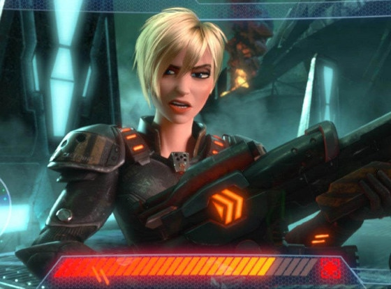 Wreck It Ralph, Jane Lynch