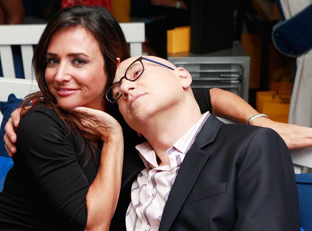 Evan Handler, Pamela Adlon