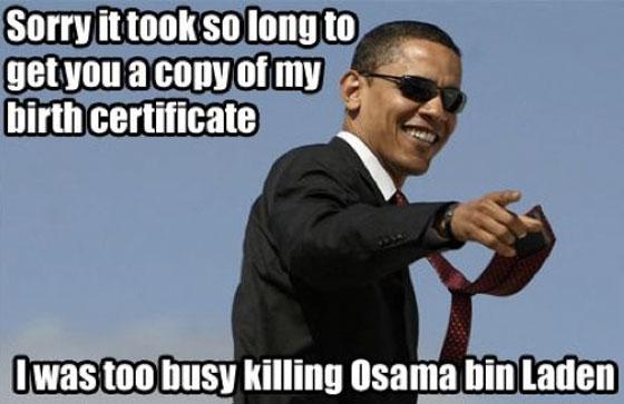 Political Memes