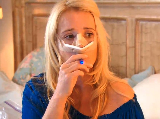 Kim Richards, Real Housewives of Beverly Hills
