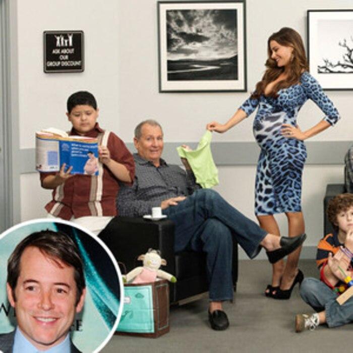 Modern Family, Matthew Broderick